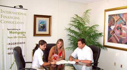 USA Mortgage for UK Resident   International Financing Group